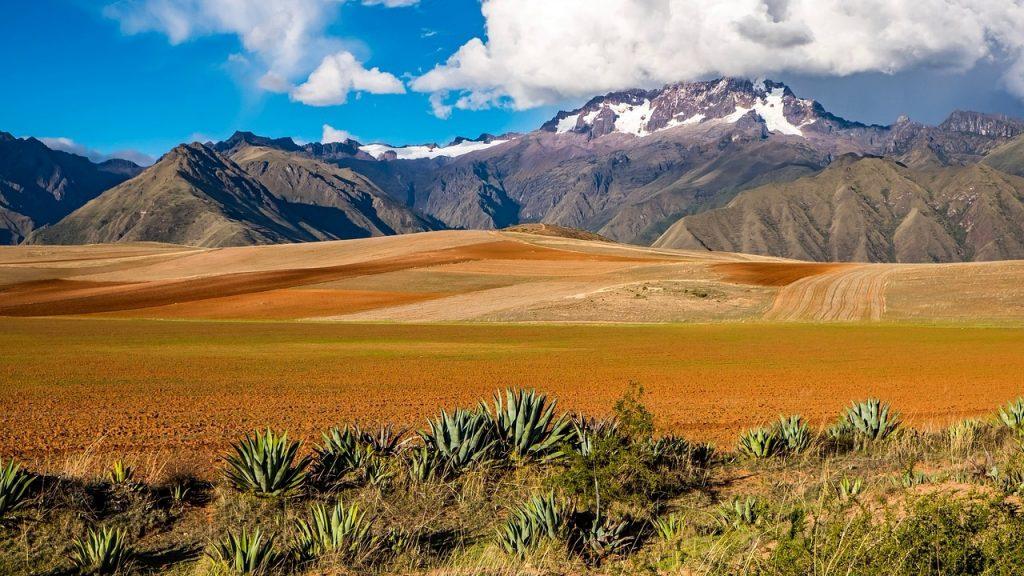 Боливия - страна не похожая на другие. Серия рассказов для детей