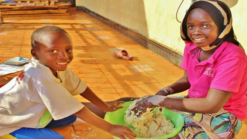 Хакуна Матата! - Танзания, колыбель мира. Серия рассказов для детей