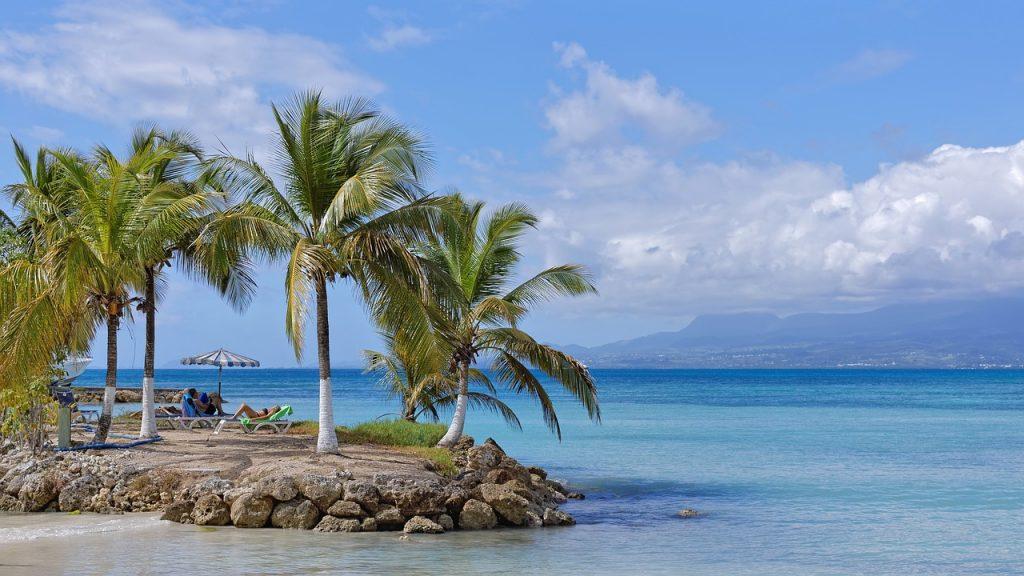Кокосовые острова. Серия рассказов для детей