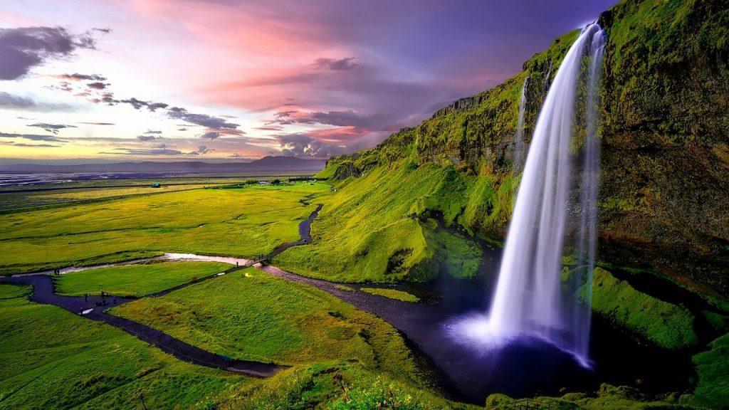 Невероятная Исландия. Серия рассказов для детей