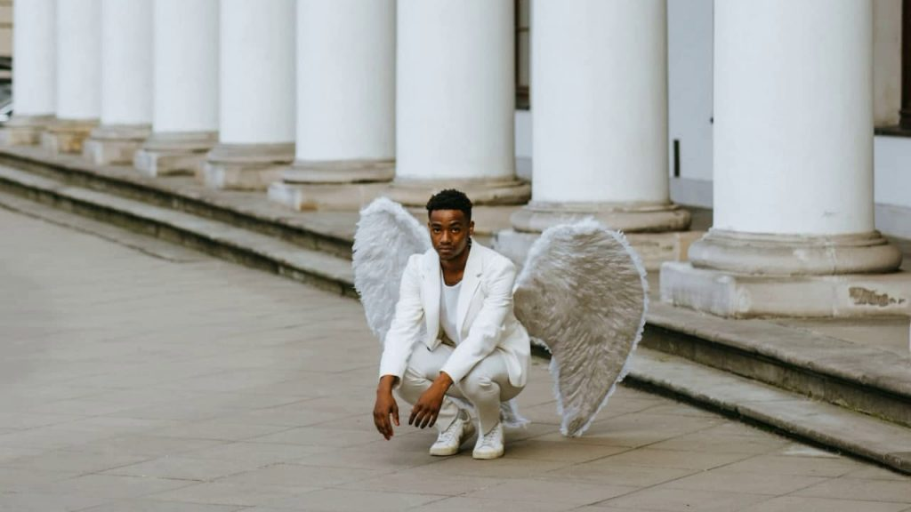Ангел хранитель Макара